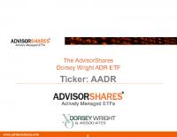 AADR Investor Presentation Deck