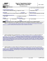 AdvisorShares EquityPro ETF — Form 8937