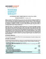 DWSH Summary Prospectus
