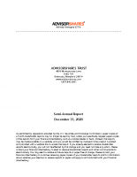 AdvisorShares-Semi-Annual-Report-December-31-2020
